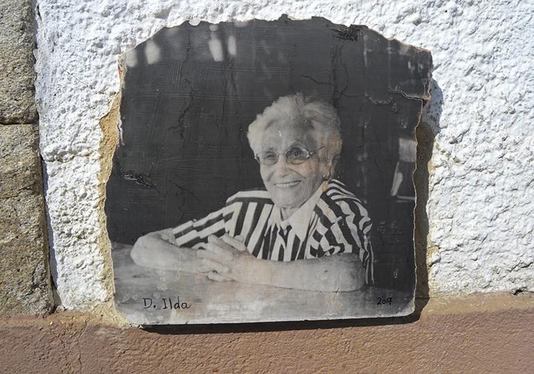 Ilda Ferreira