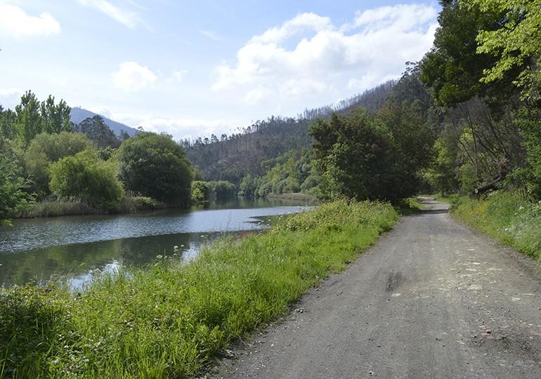 Margens do Rio Arda